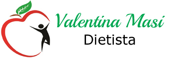 Dietista Valentina Masi Logo