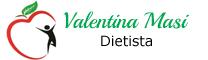 Dietista Valentina Masi Mobile Retina Logo