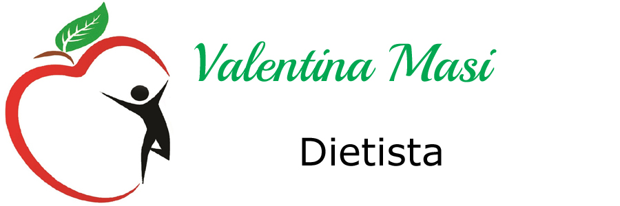 Dietista Valentina Masi Retina Logo