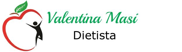 Dietista Valentina Masi Sticky Logo Retina