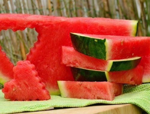 L'anguria: il frutto dell'estate
