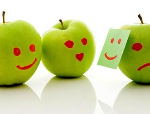 Buon appetito e buon umore: il ruolo dell'alimentazione nella depressione