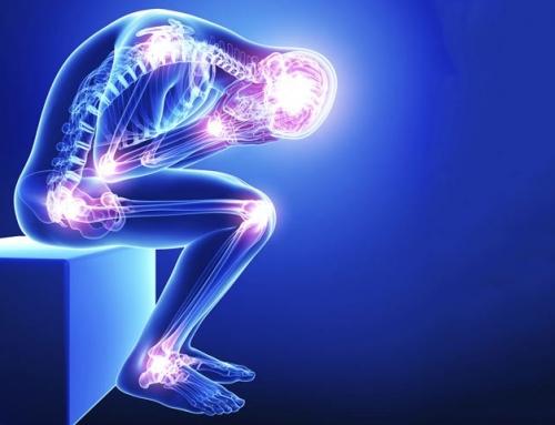 Fibromialgia: un aiuto dall'alimentazione