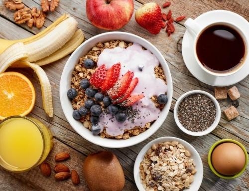 L'importanza della colazione
