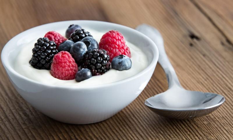 yogurt proprietà