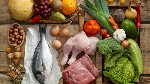 High-Protein-low-fat-Foods